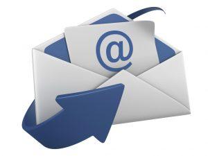 Contacta-nos por email…