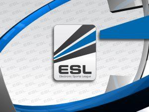 Estamos na Electronic Sports League