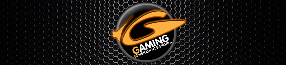 Gaming Generation eSports