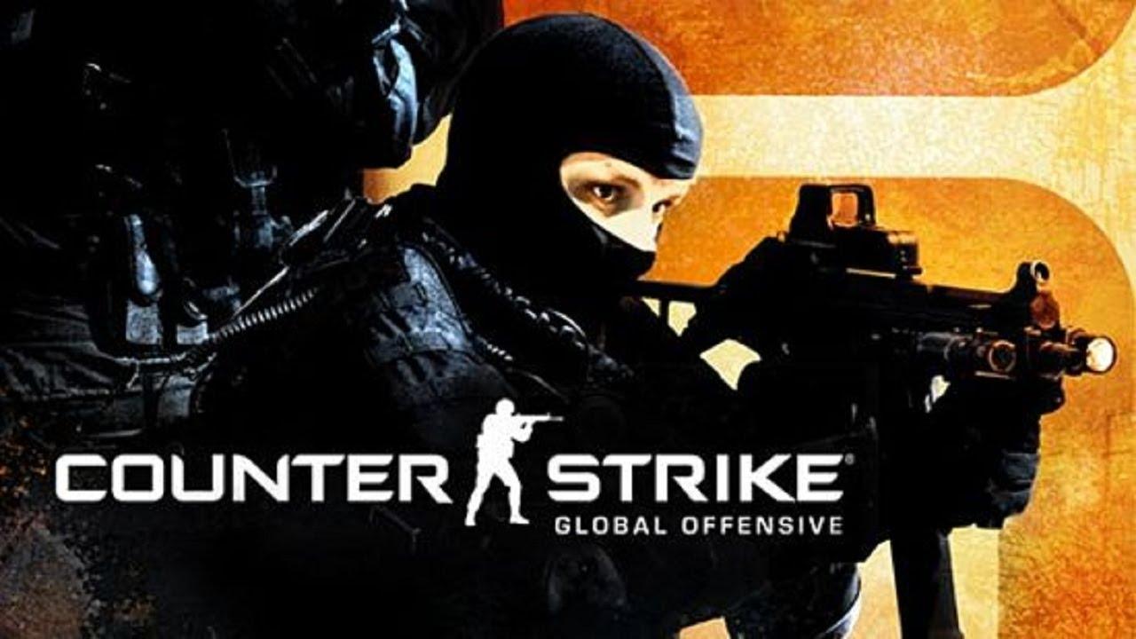 Recrutamos Counter Strike: Global Offensive